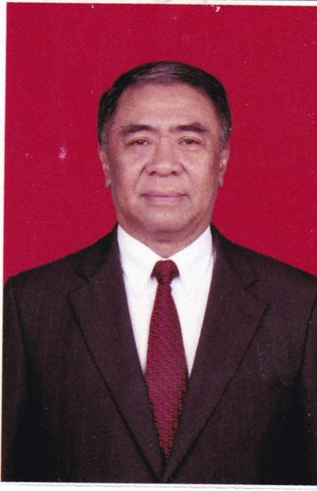 DR. Ir. H. SODIK MUDJAHID