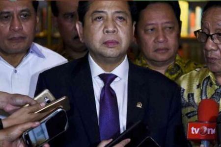 6 Kejanggalan Praperadilan Setya Novanto